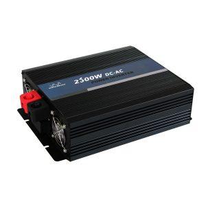 Inverter Τροποποιημένου Ημιτόνου YXM 2500W 24V