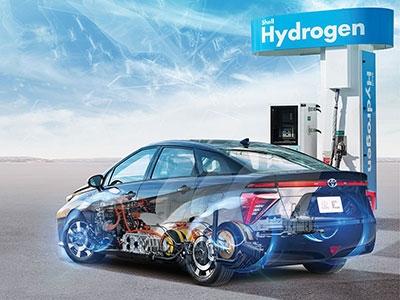 Κιτ Υδρογόνου