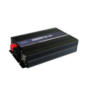 Inverter Τροποποημένου Ημιτόνου YXM 3000W 24V