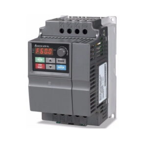 Inverter Ρυθμιστής Στροφών Μονοφασικό 0.75kW/1HP VFD007EL21W-1