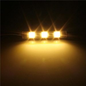 Injection Led Modules