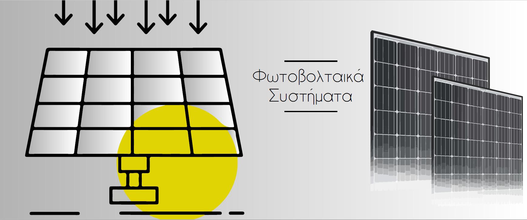 Φωτοβολταϊκά, Αρχική