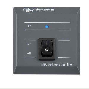 inverter control