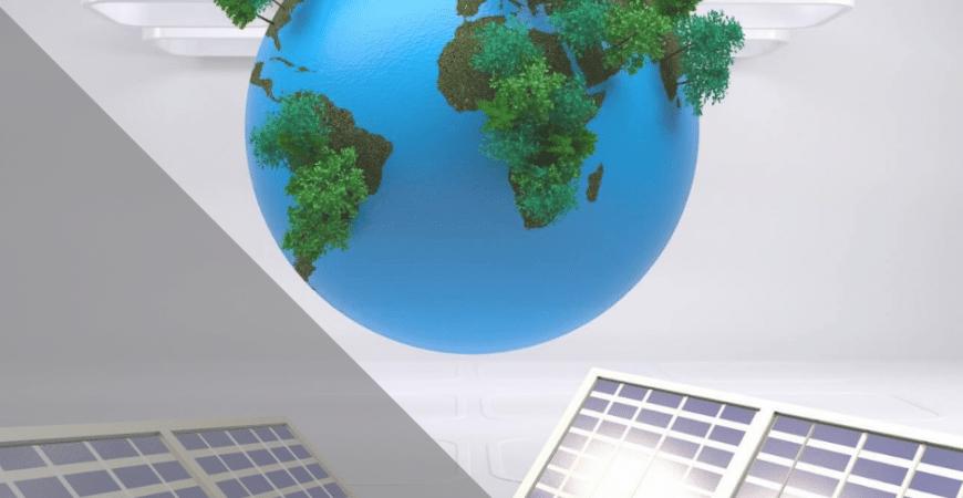 ηλιακή ενέργεια, Ηλιακή ενέργεια – Η διαχρονική ενέργεια του μέλλοντος