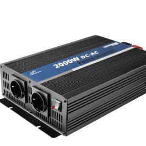 Inverter UPS με Φορτιστή για κυκλοφορητή YXP-2000W-12V
