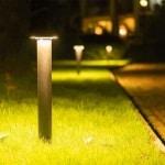 Φωτιστικά LED Κήπου