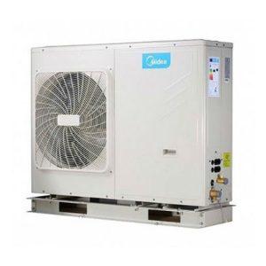 Αντλία Θερμότητας Midea M-Thermal MHC-V16W/D2N8 Monobloc