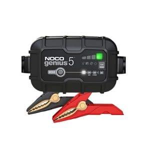 Φορτιστής Μπαταριών Noco Genius5EU 6V/12V 5A