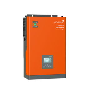 Inverter Υβριδικό Phocos PSW-B-3000W Any Grid