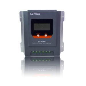 Ρυθμιστής Φόρτισης Lumiax MPPT MT4010 40Ah