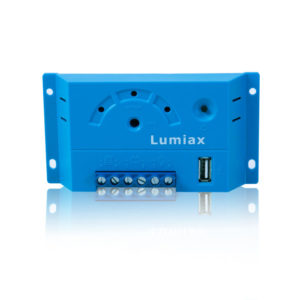 Ρυθμιστής Φόρτισης Lumiax PWM Shine1512EU 15Ah