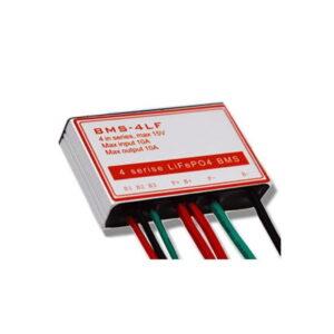 Προστασία μπαταρίας τύπου LiFePO4 Lumiax BMS-4LF