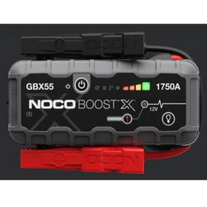 Ενισχυτής Εκκίνησης Μίζας Noco BoostX GBX55