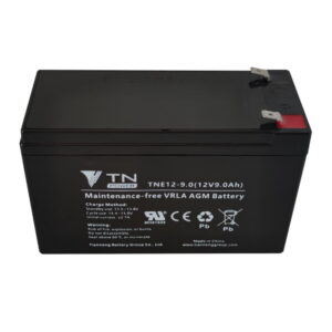 Επαναφορτιζόμενη Μπαταρία UPS 12V c20 9Ah