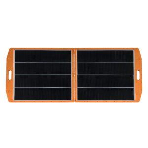 Αναδιπλούμενο φωτοβολταϊκό βαλιτσάκι 150W 12V SZ-150-36M-C